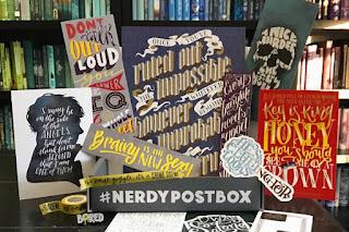British Book Box