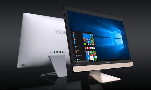 PC All In One Dengan Processor Core i3 Terbaik
