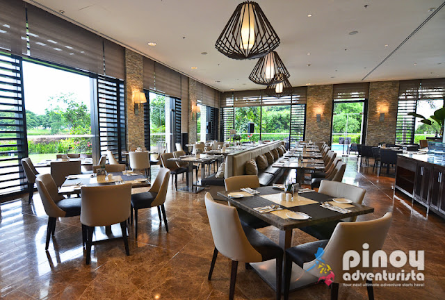Misto Restaurants in Nuvali