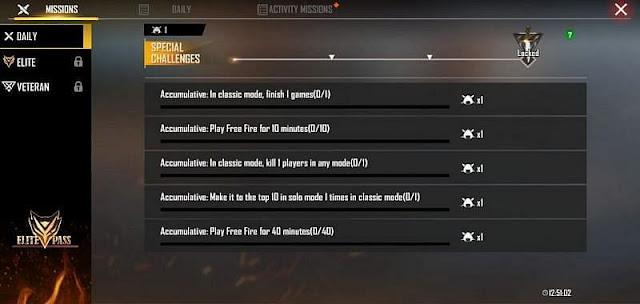 Free Fire: Bir sonraki Elite Pass ne zaman gelecek?
