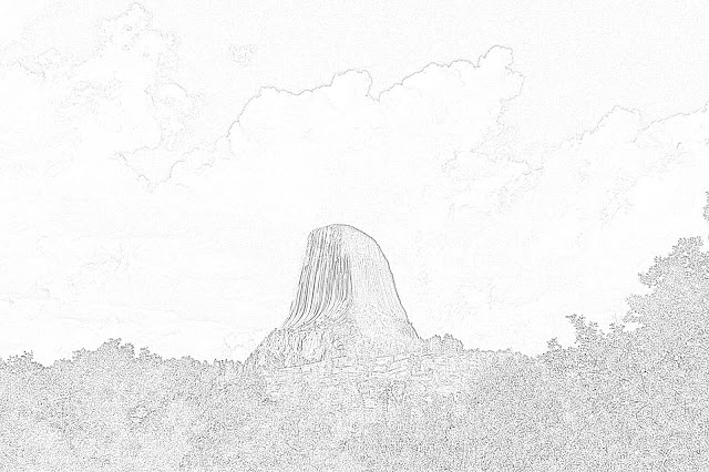U.S. national monuments parks coloring pages coloring.filminspector.com