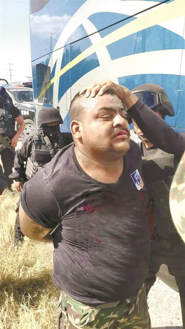 CINCO HORAS DE TERROR EN CARRETERAS DE TAMAULIPAS, 150 PERSONAS FUERON ASALTADAS