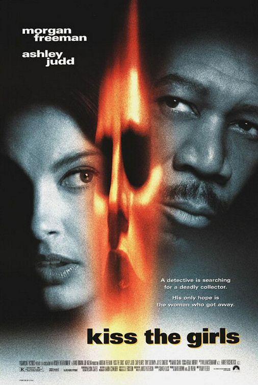 Besos que matan [1997] | DVDRip Latino HD GDrive 1 Link