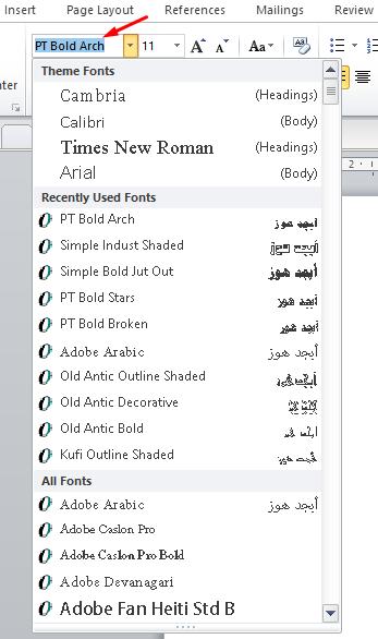Download Aplikasi Menulis Arab Di Komputer : download, aplikasi, menulis, komputer, Instal, Variasi, KOLOM, EDUKASI