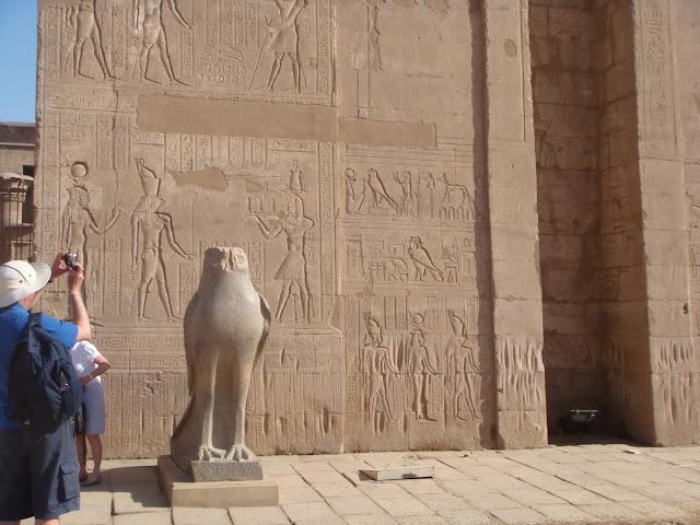 Edfu Tapınağı