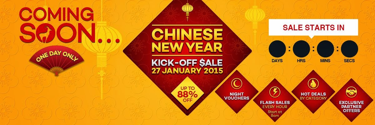 a1365c9534 WELCOME THE YEAR OF THE SHEEP WITH LAZADA CHINESE NEW YEAR SALE!