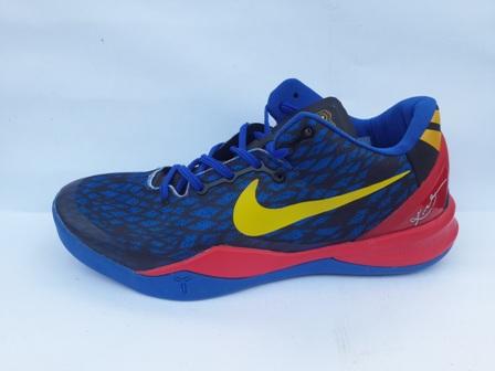 ... jual sepatu basket nike kobe 8 original ... ddb522f4b9