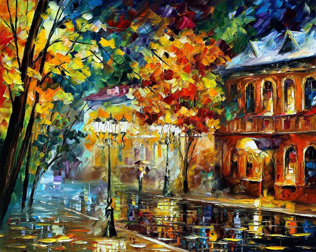 16-Leonid-Afremov-Expression-of-Love-for-the-Art-Of-Painting-www-designstack-co