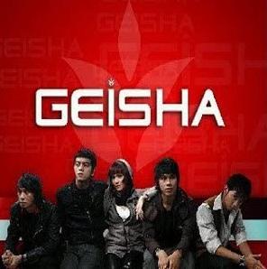 Download Lagu Geisha Full Album Mp3