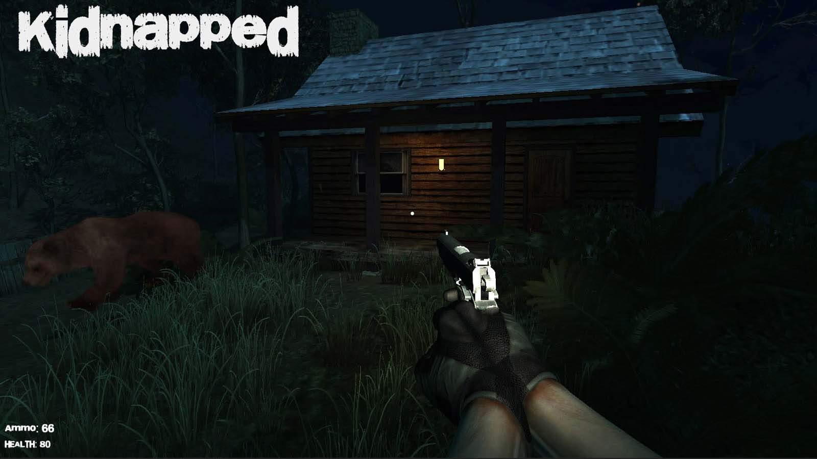 تحميل لعبة Kidnapped مضغوطة كاملة بروابط مباشرة مجانا