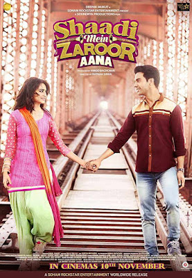 Shaadi Mein Zaroor Aana 2017 720p HDrip Download Google Drive