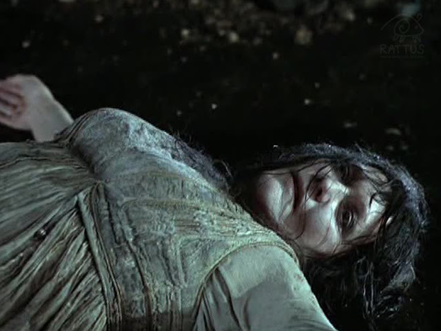 Leonie Rysanek as Elektra in Richard Strauss' Opera 'Elektra' (1981)