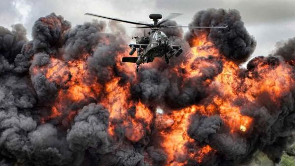 Daftar 7 Senjata Paling Mematikan Di Dunia Yang Telah Diciptakan Oleh Manusia