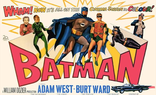 Batman la película