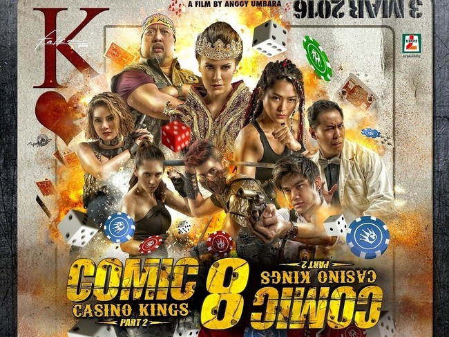 comic 8 casino king streaming part 2