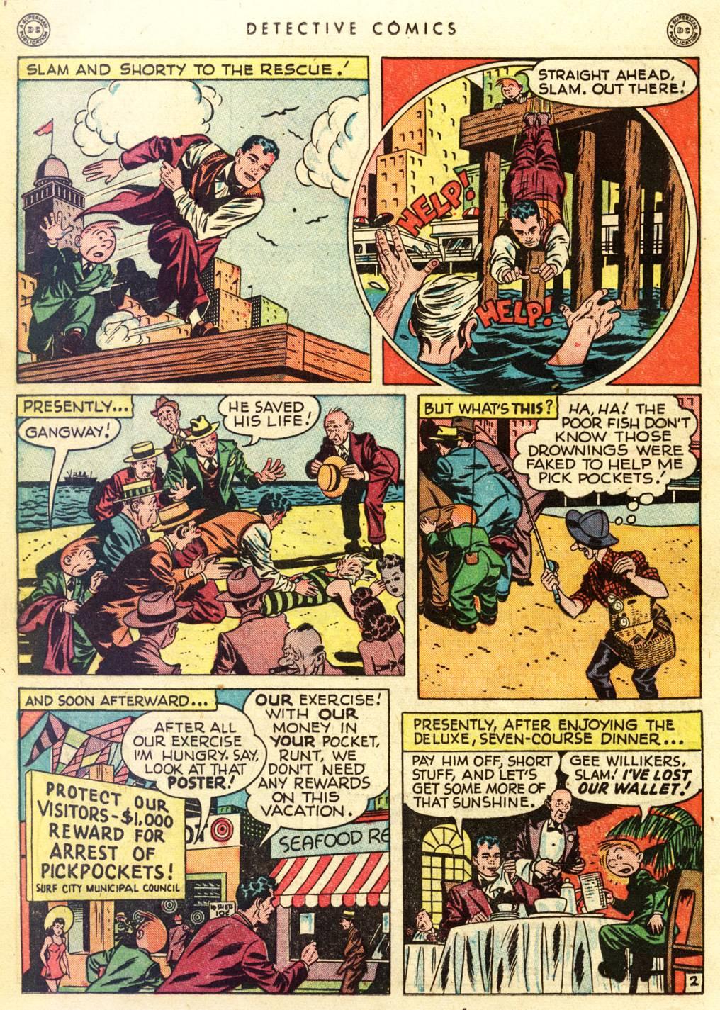 Detective Comics (1937) 130 Page 25