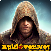 Assassins Creed Identity MOD APK damage & skill
