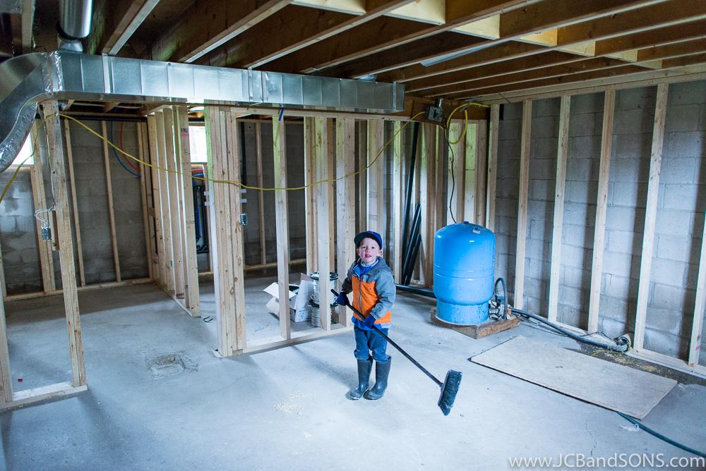 JCB & Sons - Blog - Licensed Carpenters and Builders, Hanover ...