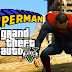 Download GTA V Superman (Man of Steel) Mod