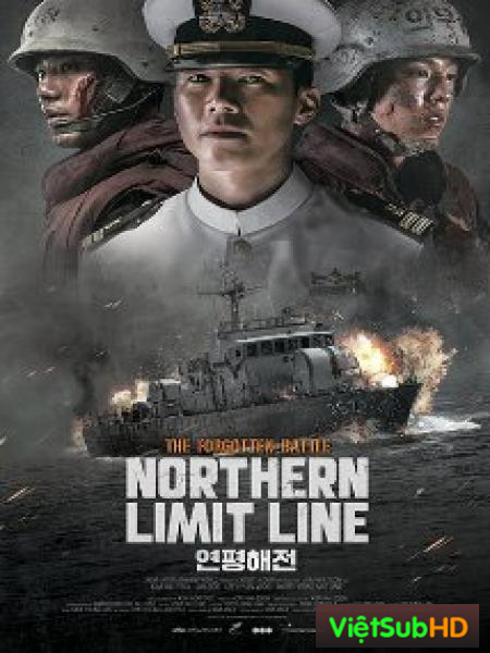Tử Chiến Tại Yeonpyeong