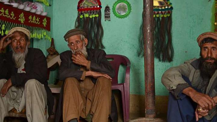 Bahasa Badeshi di Pakistan Hanya Dituturkan 3 orang