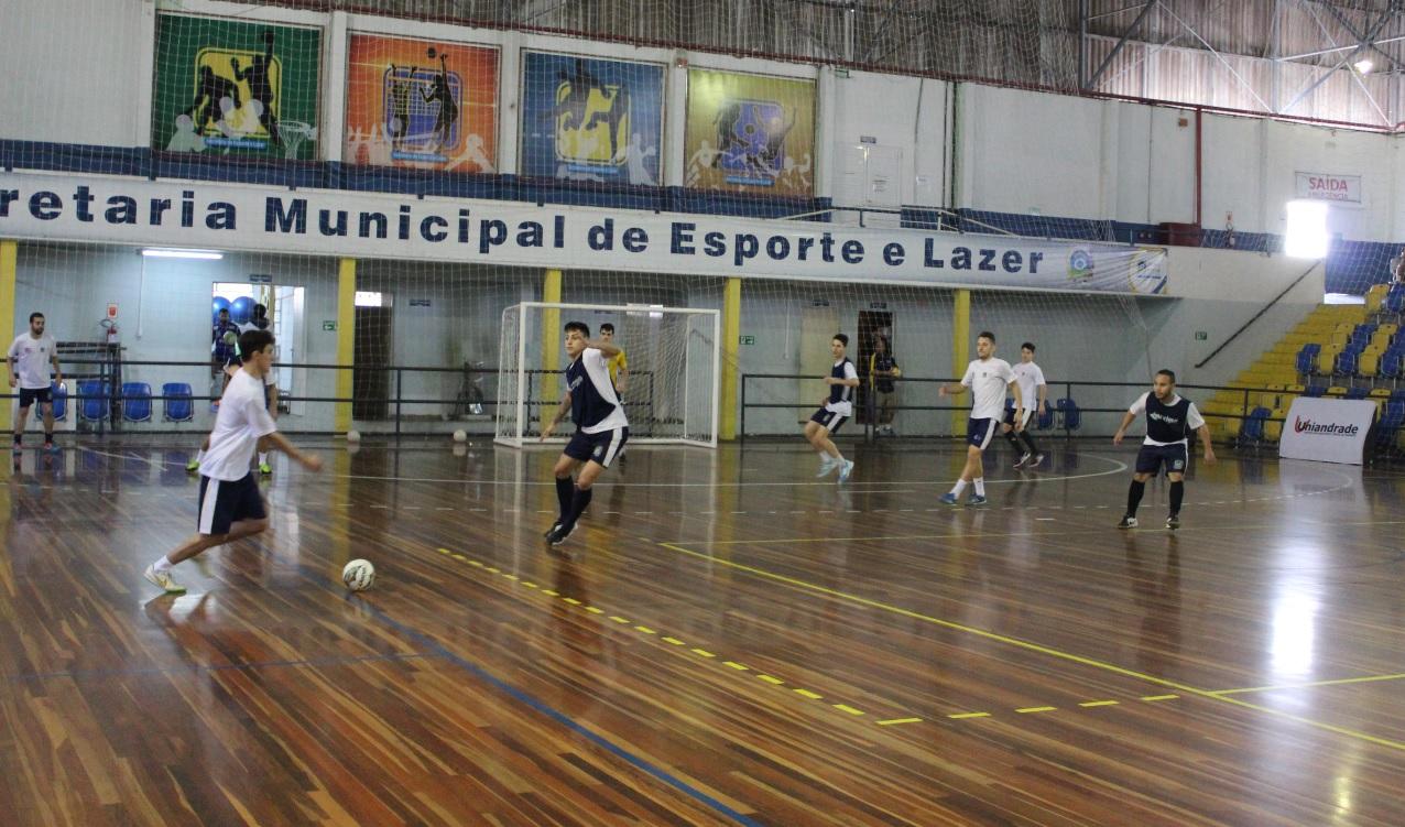bc837a29d77ea Novo Futsal SJP  Relacionados! Trabalho tático