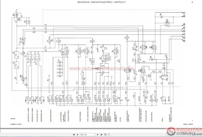 FreeAutoEpcService: Case Vibratory Roller Service Manual