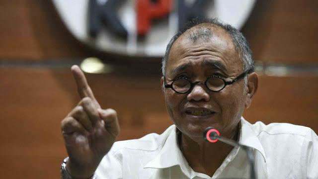 Usut Korupsi Infrastruktur, KPK Geledah Kantor Waskita Karya
