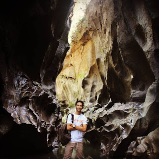 Hidden Canyon Tukad Beji Guwang