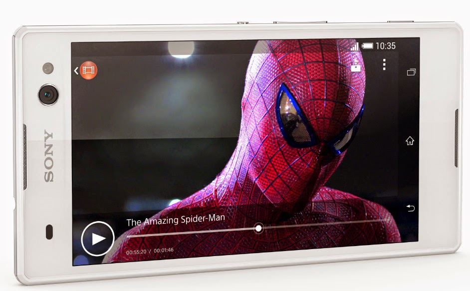 Sony Xperia C3 Philippines Price and Release Date