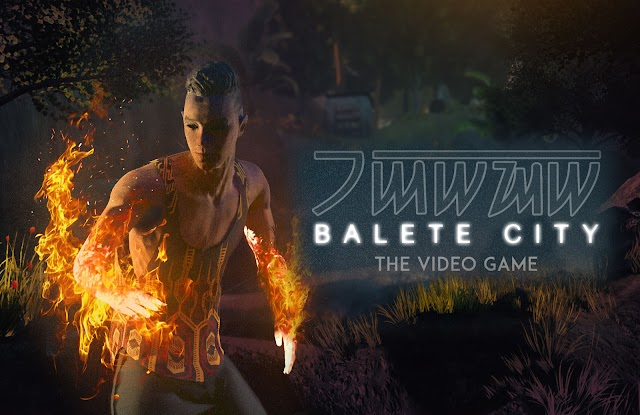 Balete City: The Game and the future of Filipino game development
