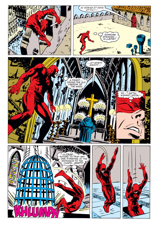 Daredevil (1964) 221 Page 12