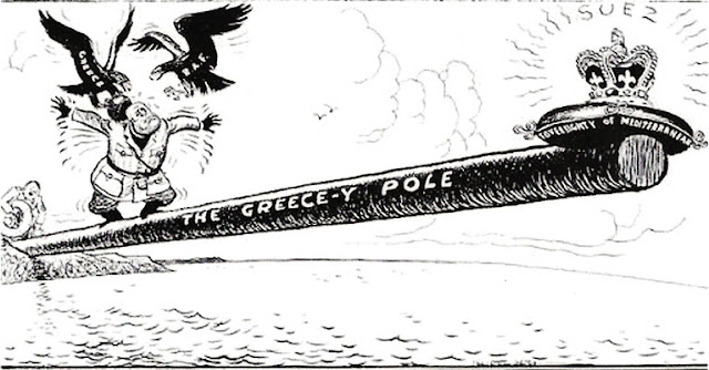 6 November 1940 worldwartwo.filminspector.com Daily Mail cartoon