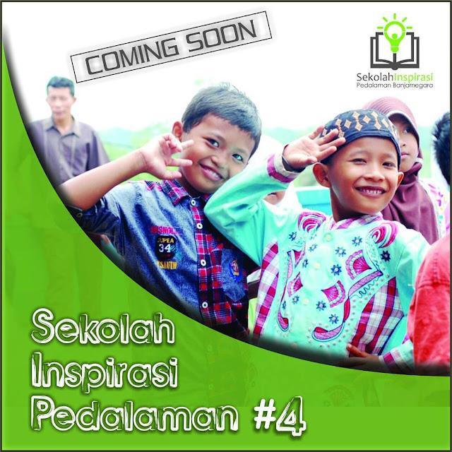 Sekolah Inspirasi Pedalaman Banjarnegara