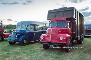 Welland Steam and Country Rally July 2017