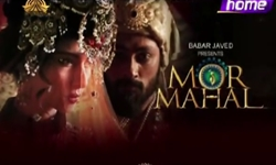 Mor Mahal Episode 13 Promo Full by Ptv Home Aired on 24th July 2016