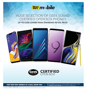 Best Buy Flyer Canada December 7 - 13, 2018