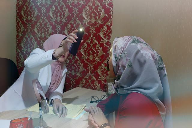 perawatan dan skincare klinik rosecare