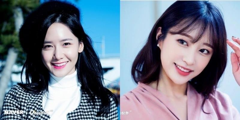 Dispatch gây choáng khi tung ra bộ ảnh đẹp mê hồn của các mỹ nhân Hàn