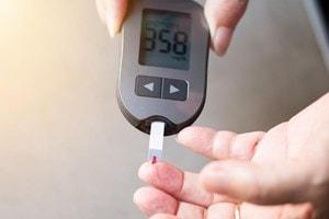Apa yang Terjadi Jika Kadar Gula Darah Terlalu Tinggi?