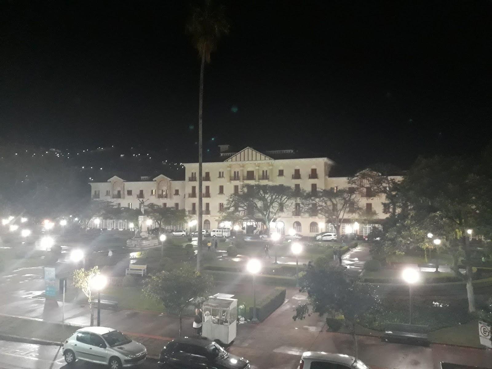 Praça Pedro Sanches