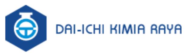 Lowongan Kerja PT. Dai-Ichi Kimia Raya (DKR) Mei 2017 (Fresh Graduate/ Berpengalaman)