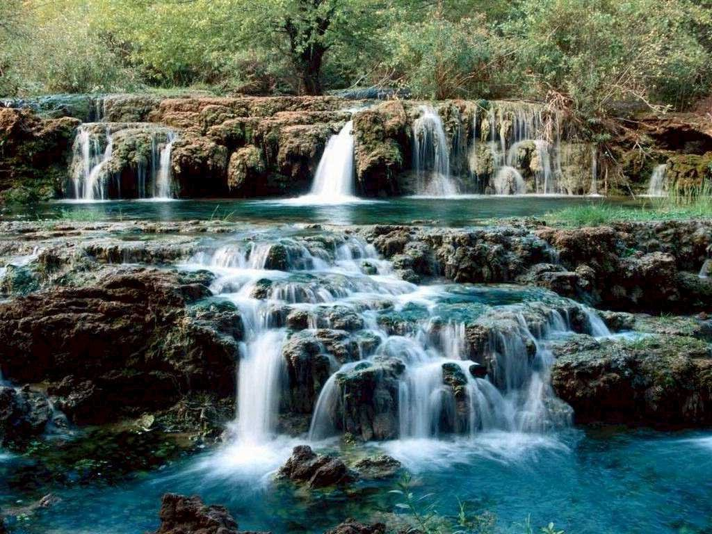 Waterfall Wallpapers HD: Beautiful Waterfall Wallpapers HD