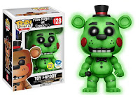 Funko Pop! Toy Freddy