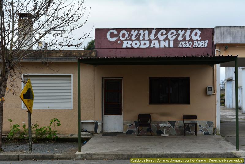 risso uruguay soriano