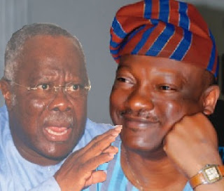 Jimi Agbaje Battles Godfather Bode George, Others For PDP Chairmanship.