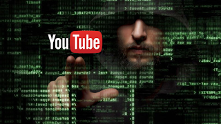 Channel Hacking YouTube