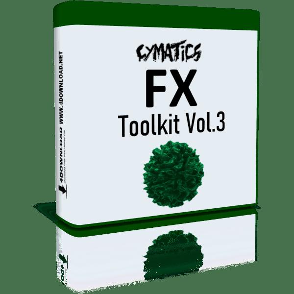 Cymatics - FX Toolkit Vol 3