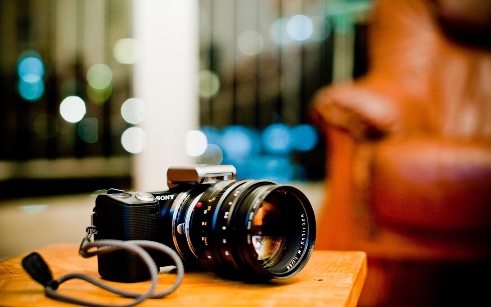 Фотолюбитель и профессиионал. Как отличить?