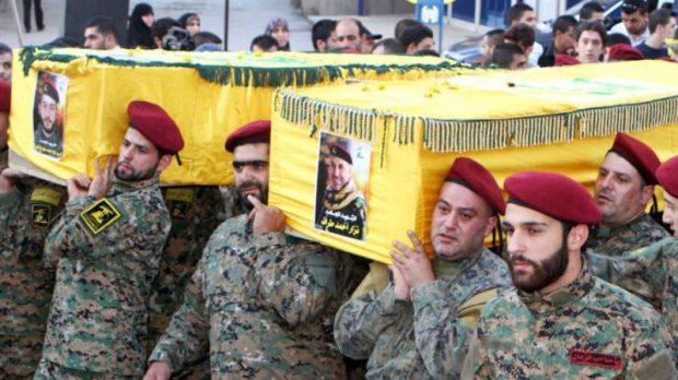 Belum Genap Sebulan, 12 Militan Syiah Hizbullah Tewas di Aleppo